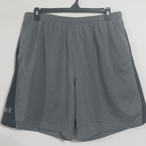 Under Armour Mens XL Athletic Basketball Shorts